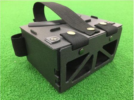 和歌山マリーナシティに同時プレイ可能なクロマキー対応の常設VRアトラクション「剣撃VR」が登場