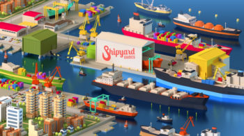 Supercell、フィンランドの位置ゲーディベロッパーのShipyard Gamesに290万ドル出資