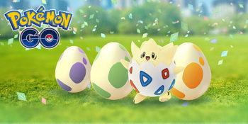 「Pokémon GO」にて獲得経験値が2倍になるイベント「ポケモンのタマゴを探せ!」がスタート