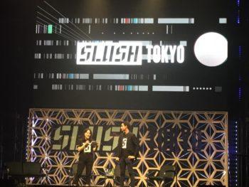 【Slush Tokyoレポート】フェスというより「祭」! スタートアップ・フェスティバル「Slush Tokyo 2017」会場レポート