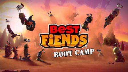 フィンランドのモバイルゲームディベロッパーのSeriously、看板タイトル「Best Fiends」シリーズをアニメ化