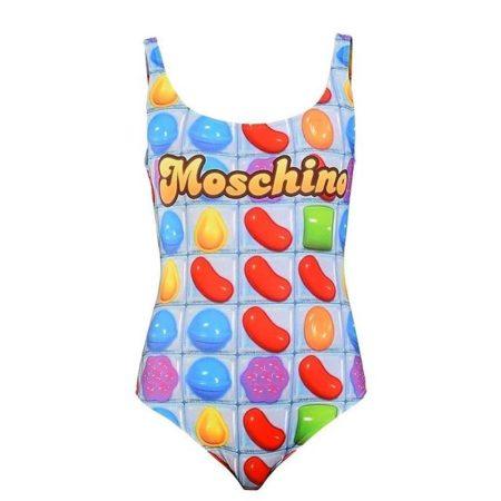 King、イタリアのブランドと提携しスマホ向けパズルゲーム「キャンディクラッシュ」のファッションアイテムを販売