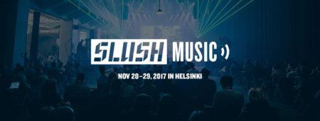 フィンランド発の起業イベント「Slush」の音楽版「Slush Music」が今年も開催決定 チケット販売を開始