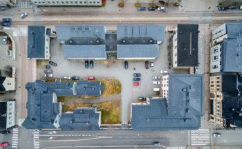 フィンランド・オウル市にゲーム開発専門の大型拠点が登場
