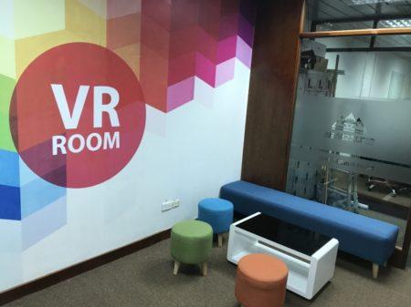 ベトナムオフショアのOne Technology 、VR/ARの受注が拡大し増床移転