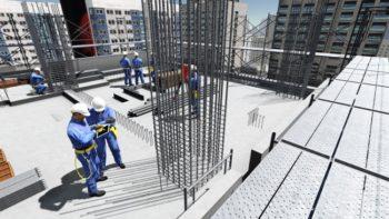 積木製作、VRを活用した安全教育ソリューション「安全体感VRトレーニング」を販売