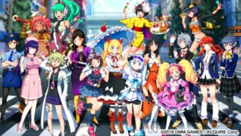 DMM、「AKIBA'S TRIP」シリーズのPCブラウザ&スマホ向け新作「AKIBA'S TRIP Festa! 」をリリース