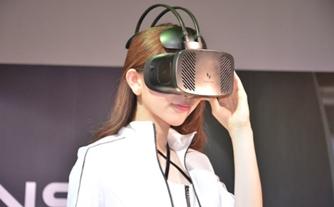 クリーク・アンド・リバー社、VRヘッドマウントディスプレイ「IDEALENS K2」の日本正規版を販売