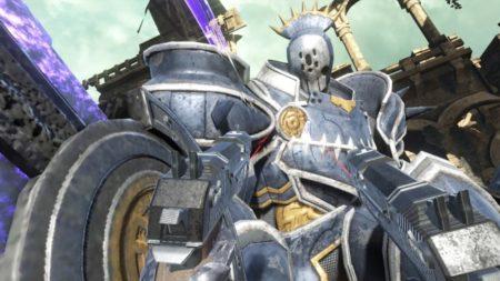 コロプラ、巨人と戦う体感VRアクションゲーム「TITAN SLAYER」を配信開始