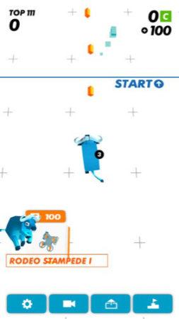 【やってみた】爽快感がハンパない!ハイセンス過ぎるカジュアルシューティングゲーム「TIME LOCKER」