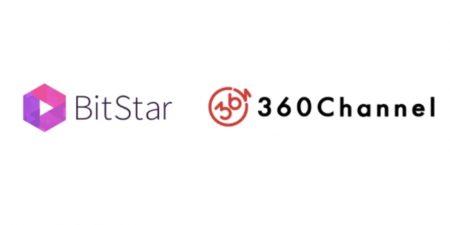 BitStarと360Channelが連携 360度動画を活用したプロモーションを共同で実施