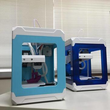 ボンサイラボ、教育現場向けに29,800円の3Dプリンタを発売
