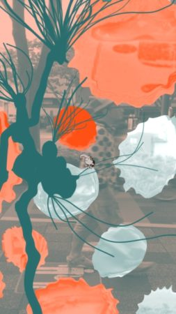 PS3向けタイトル「PixelJunk」シリーズ初のスマホゲーム「Eden Obscura」がリリース決定