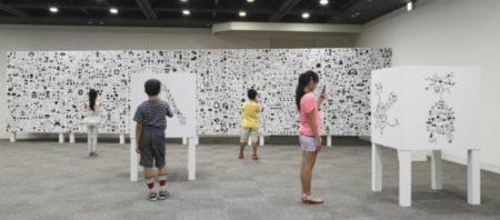 東海テレビ、体験型展示イベント「心おどる! かざす未来のアートARワンダーランド」を7月より開催