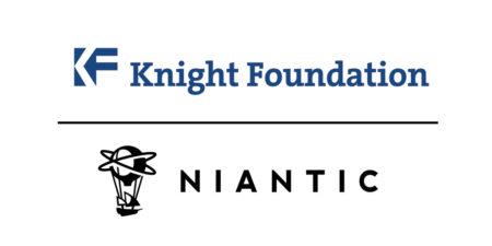 Nianticがナイト財団と提携 「Ingress」や「Pokémon GO」を地域における市民参加の促進に活用