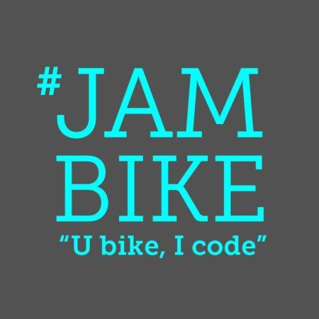 フィンランド発、自転車に乗りながらゲームを開発する新たな試み「JamBike」
