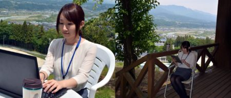 長野県、IT関係者を対象に短期間移住を体験する「おためしナガノ2017」の参加者を募集中