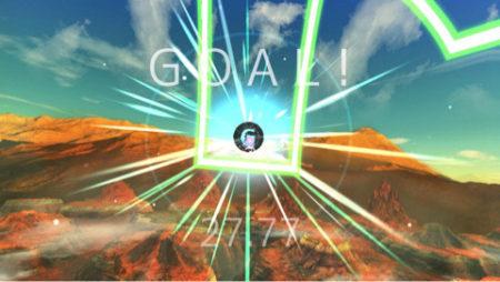 【やってみた】視線の動きでプレイするVR電流イライラ棒「電撃迷路VR」