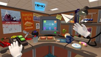 Google、お仕事体験VRゲーム「Job Simulator」開発のOwlchemy Labsを買収