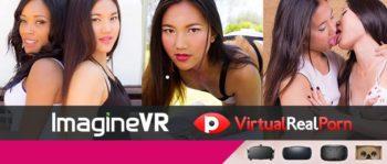 スペインのアダルトVR動画制作会社のVirtual Real Porn、日本進出のためImagineVRと提携