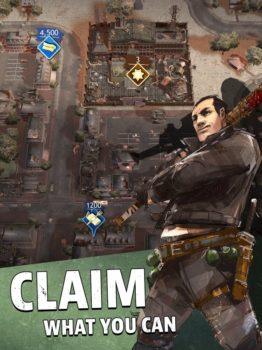 米Disruptor Beam、人気ソンビドラマシリーズ「ウォーキング・デッド」の新作スマホゲーム「The Walking Dead: March to War」のテスト配信を開始