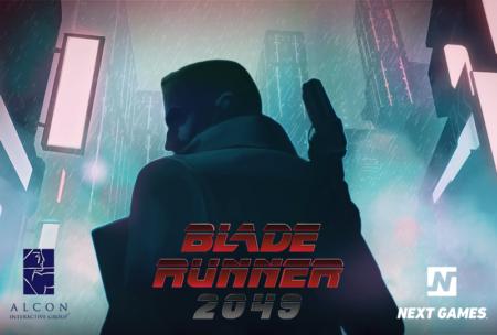 フィンランドのNext Games、映画「ブレードランナー 2049」のスマホゲーム開発のためアルコン・エンターテインメントと提携