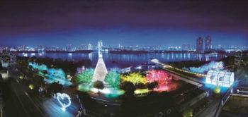 LINEキャラの農場ゲーム「LINE ブラウンファーム」、7/14よりデックス東京ビーチにてコラボイベントを開催