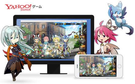 「Yahoo!ゲーム」のPC用アプリ「Yahoo!ゲーム プレイヤー」が本日より提供開始 開発担当はenish