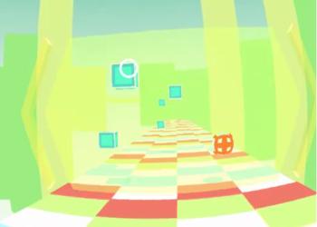 ベリーグッド、Android向けVRアクションゲーム「CubeCrush」をリリース