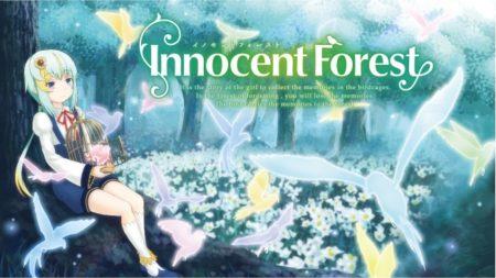 MyDearest、VR×ライトノベル「FullDive novel: Innocent Forest」をリリース