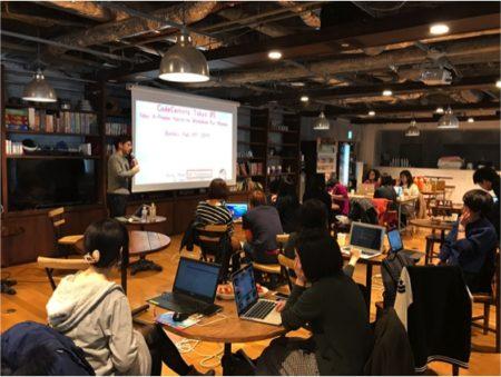 Women in VR/AR Japan、6/17に女性限定のVR開発ワークショップを開催