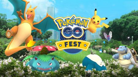 「Pokémon GO」、米シカゴのリアルワールドイベントと連動した「グローバルチャレンジ」を開催