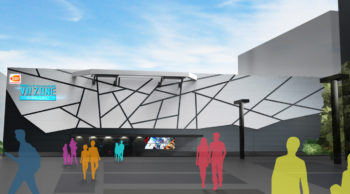 バンダイナムコエンターテインメント、VRエンタメ施設「VR ZONE SHINJUKU」を7月14日にオープン決定