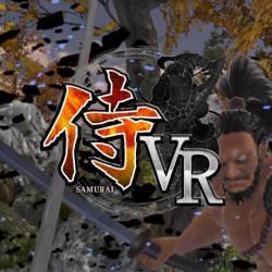 アイデアクラウド、戦国時代の剣豪を体験できるVRアクションゲーム「SAMURAI VR」を開発