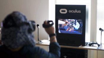 Oculus VR、カリフォルニア州の図書館90か所にOculus RiftとPCを提供