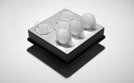 キヤノンMJ、米Formlabs製のSLA方式3Dプリンタ「Form 2」を販売開始