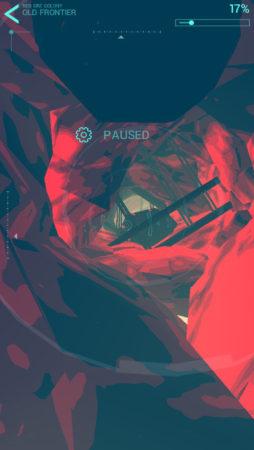 【やってみた】高速で突き抜けろ!スタイリッシュな飛行アクションゲーム「Hyperburner」