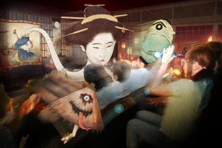 東京ジョイポリス、7月にVRゲームなどの新アトラクション3種を導入