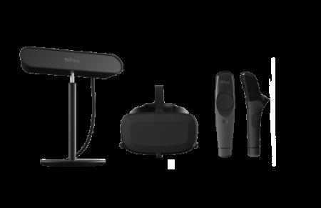 Pico Technologyとしのびや.com、「第3回 先端コンテンツ テクノロジー展」にてVR HMDの最新モデルを共同出展