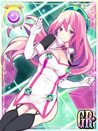スマホ向けカードゲーム「出動!美女ポリス」と「ハッカドール」がコラボ