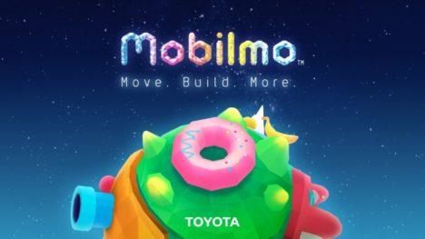 トヨタとチームラボ、みんなで新型移動体を発明する子供向けアプリ「Mobilmo」をリリース