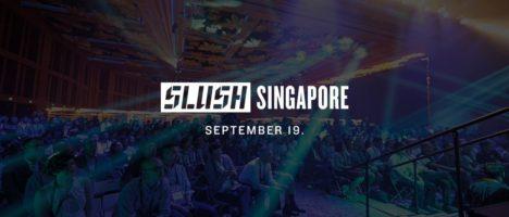 フィンランド発の起業イベント「Slush」のシンガポール版「Slush Singapore 2017」、早割チケットを販売開始