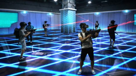 デジタルハリウッドとキッズプレート、共同でロケーションVRコンテンツを開発