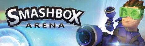 カナダのArchiact、PS VR用ハイテクドッジボールゲーム「Smashbox Arena」をリリース