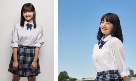 LINE、音楽レーベル「LINE RECORDS」を本格スタート 女子高生シンガーの鈴木瑛美子さんの楽曲を配信