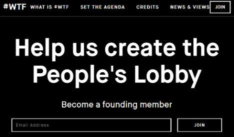 ZyngaとLinkedInの創業者、民衆の声を議会に届けるプロジェクトを始動