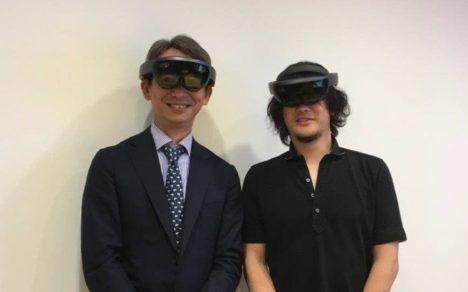 エクシヴィとローランド・ベルガー、AR/VRを活用したものづくり支援において業務提携