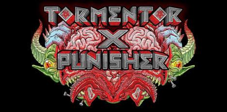 【やってみた】わーい!たーのしー!ようこそファック・ユー・プラネットへ --- 「Tormentor X Punisher」