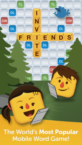 Zynga、パズルゲーム「Words With Friends」のテレビ番組制作のためMGM Televisionと提携