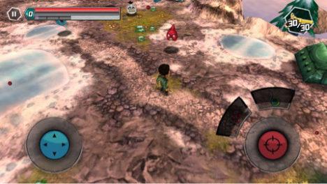 【やってみた】デーモン軍VS北の将軍様! いろんな意味で消される前にプレイするべき北朝鮮アクションゲーム「Dear Leader」